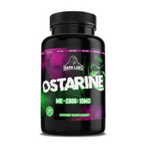 Ostarine darklabs